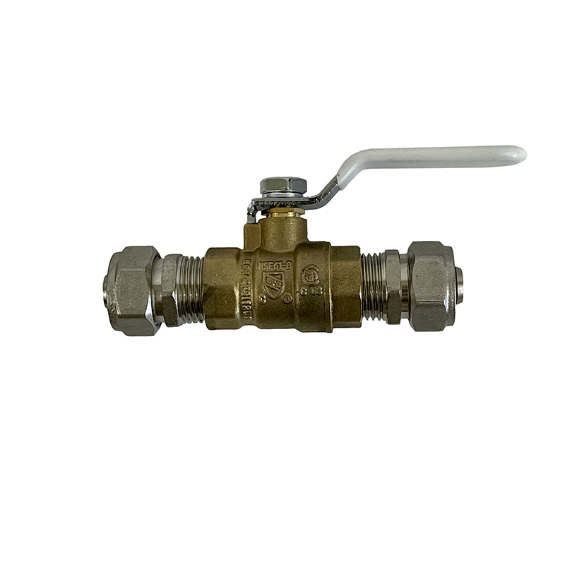 Ball Valve Pipe to Pipe